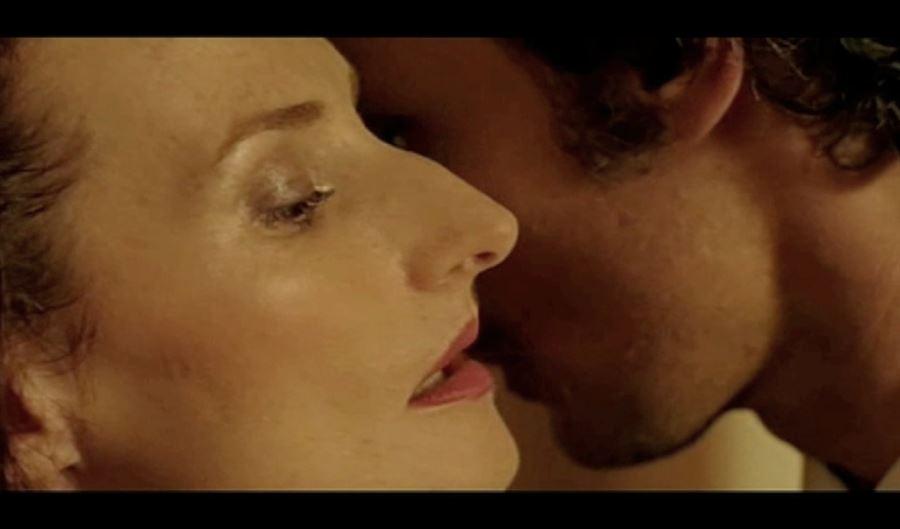 Rachel Lascar & Frances Garrido - La Silla