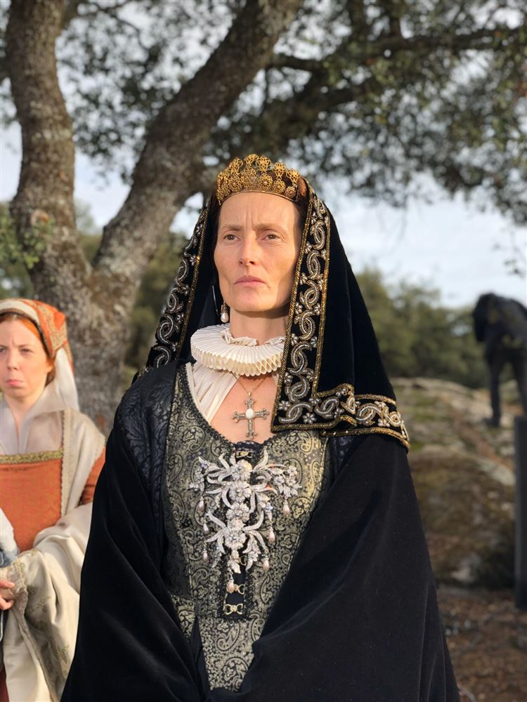 Rachel Lascar Marie Tudor