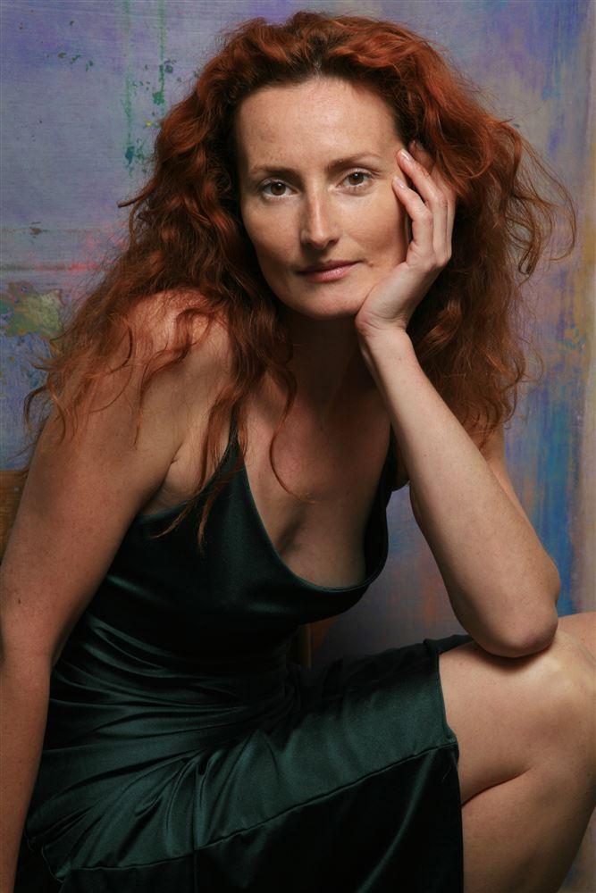 Rachel Lascar by Margaret Stepien